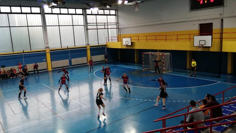 Photo of Rukomet – Prva liga RS (ŽENE): Tehničke greške kumovale porazu Doboj – Borac 20:26 (10:13) (FOTO)