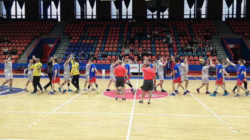 Photo of Premijer liga BiH: Sloga ispustila pobjedu Borac M:tel – Sloga (D) 30:29 (19:14) (FOTO)