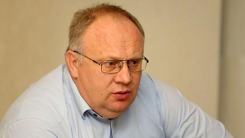 Photo of Pretučen Dragan Bogdanić