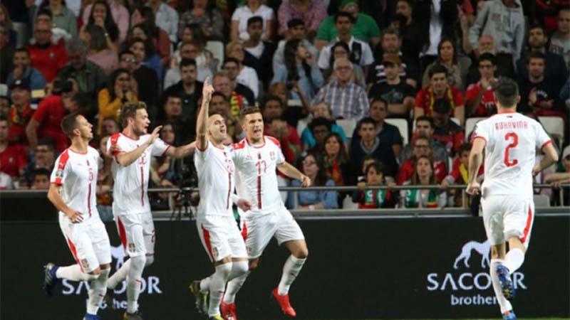 Photo of Srbija napredovala dvije opozicije na FIFA listi
