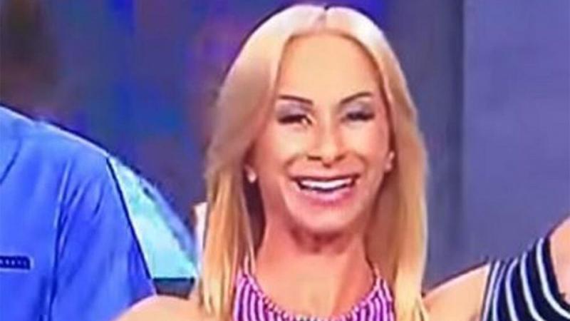 Photo of Voditeljki usred emisije ispao zub