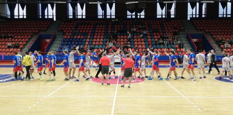 Photo of Finalni turnir Kupa Srpske za rukometaše: Sloga protiv Leotara u finalu – Borac M:tel – Sloga 31:34
