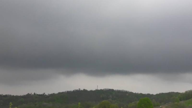 Photo of Vrijeme: Danas oblačno sa kišom