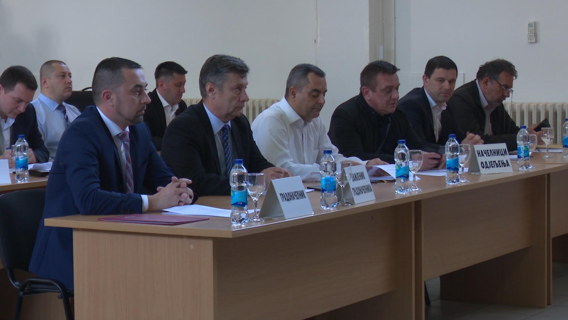 Photo of Održana 18. redovna sjednica Skupštine grada Doboja