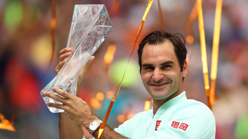 Photo of Federer osvojio titulu u Majamiju