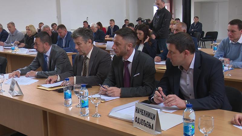 Photo of Održana 19. redovna sjednica Skupštine grada Doboja