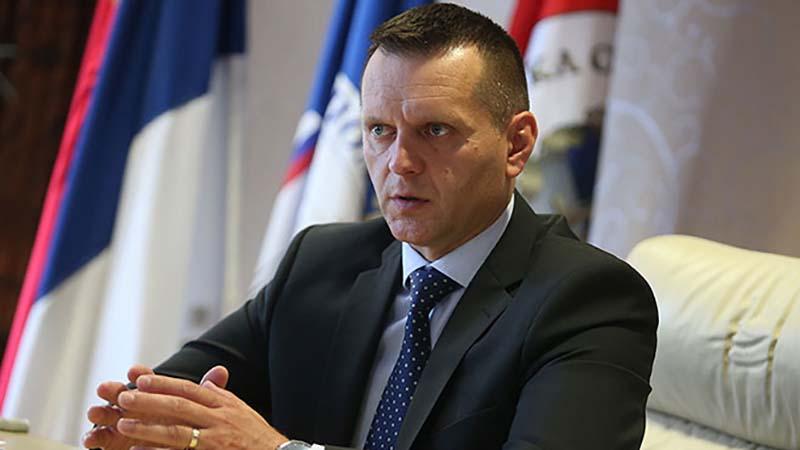 Photo of Lukač: Nikada neće biti zaboravljeni poginuli srpski policajci
