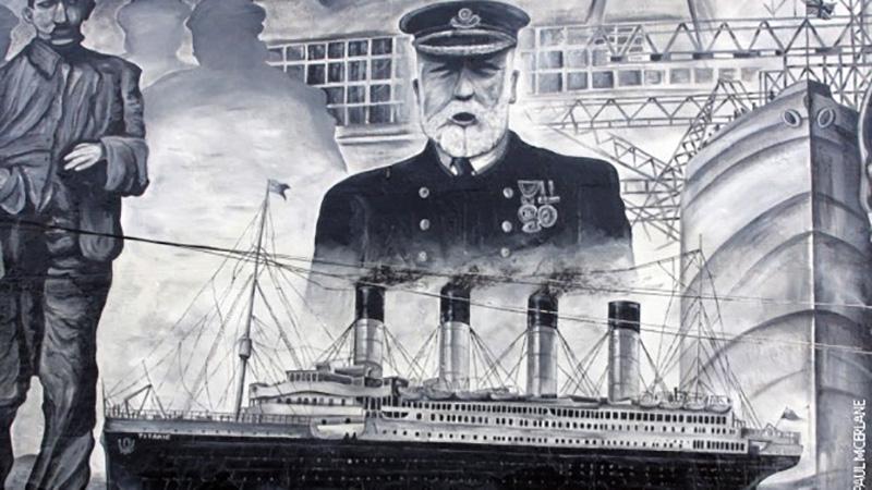 Photo of Titanik nije potonuo zbog udara u ledeni brijeg?