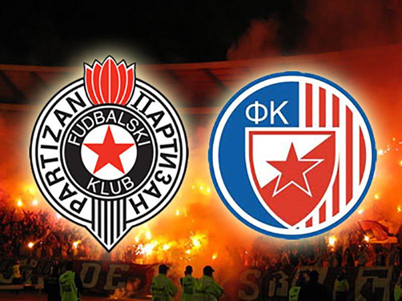 Photo of Finale Kupa Srbije: Crvena zvezda – Partizan