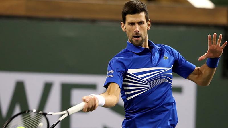 Photo of Đoković započeo 250. nedjelju na vrhu ATP liste