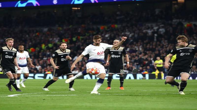 Photo of Liga šampiona: Ajaks pokorio London!