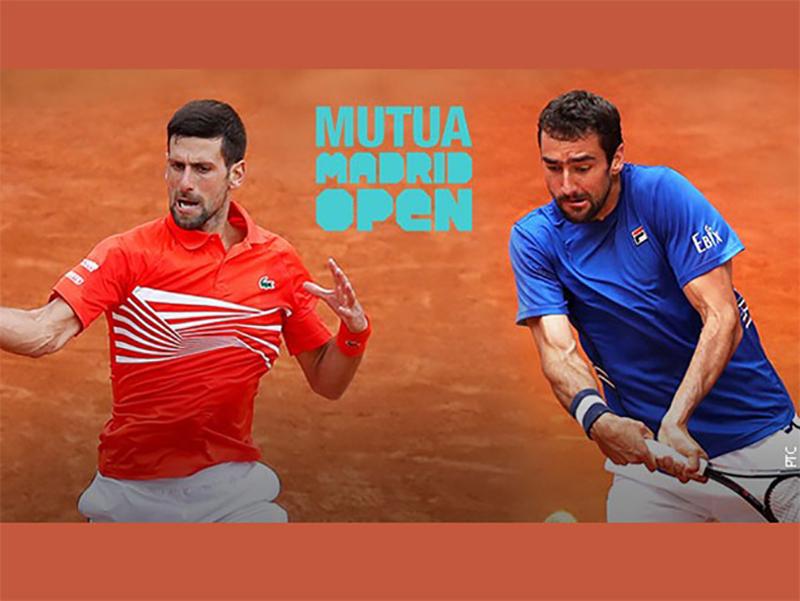 Photo of Novak protiv Čilića za polufinale Madrida