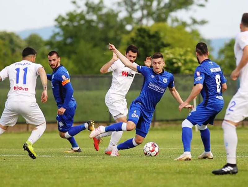 Photo of Fudbalski klub Radnik i zvanično učesnik kvalifikacija za Ligu Evrope