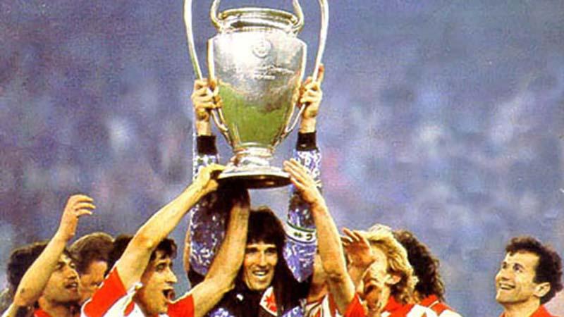 Photo of 28 godina od titule prvaka Evrope Crvene zvezde