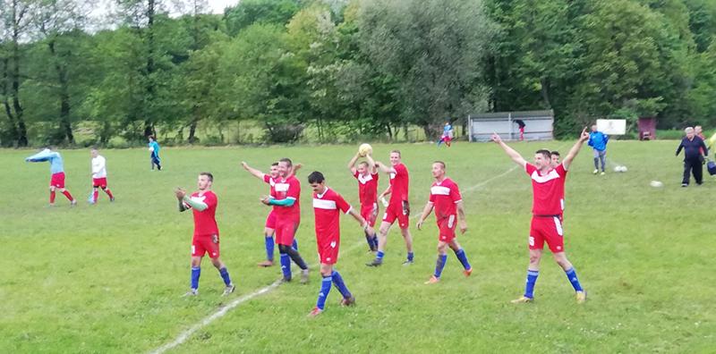 """Photo of Kup GFS Doboj: """"Sokolovi"""" u finalu – Ozrenski sokolovi – Borac (L) 2:0 (1:0) (FOTO)"""