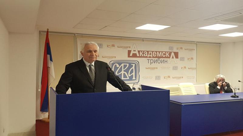 Photo of Krajišnik: Nije bilo lako izdržati sve napade na Republiku Srpsku