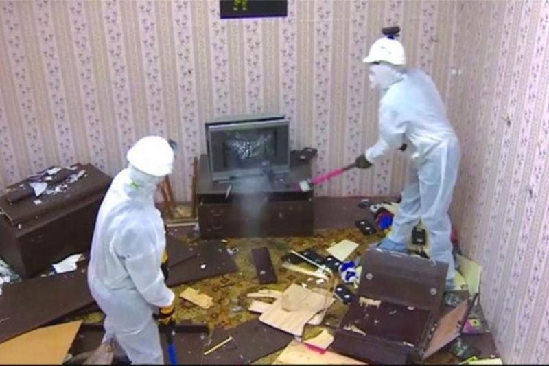 Photo of Demoliranjem do opuštanja: U Zagrebu otvorena soba za razbijanje