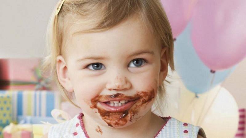 Photo of Istraživanje pokazalo: Ako se zamažete dok jedete, inteligentni ste