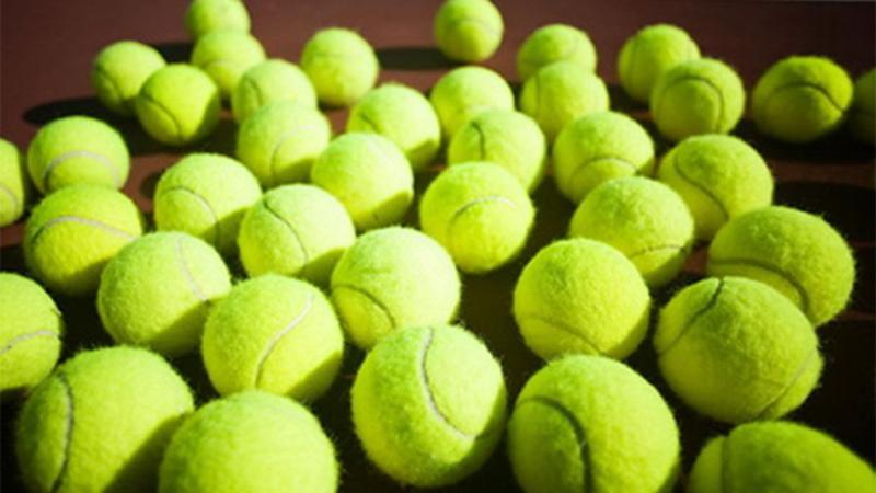 Photo of Koje su zapravo boje teniske loptice – žute ili zelene?