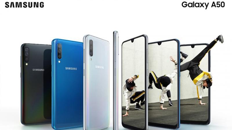 Photo of Samsung Galaxy A50 – Premium karakteristike za pristupačnu cijenu