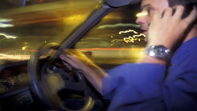 Photo of Češao lice za volanom pa dobio kaznu