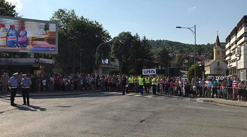 """Photo of DOBOJ: U srijedu """"Đurđevdanske trke"""""""