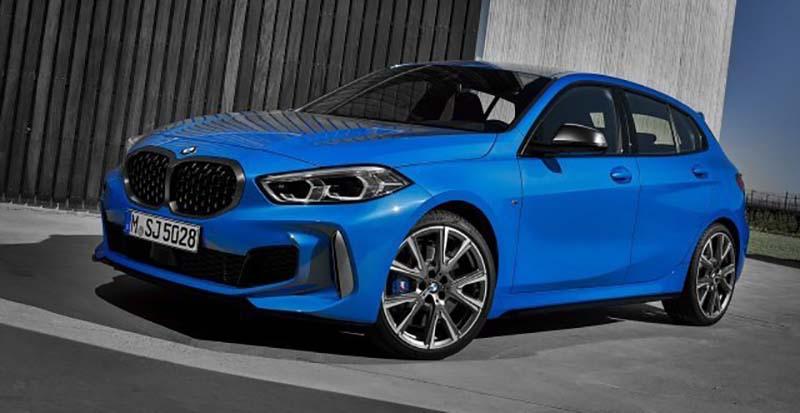 Photo of Ako se niste dovoljno nagledali BMW Serije 1 (VIDEO)