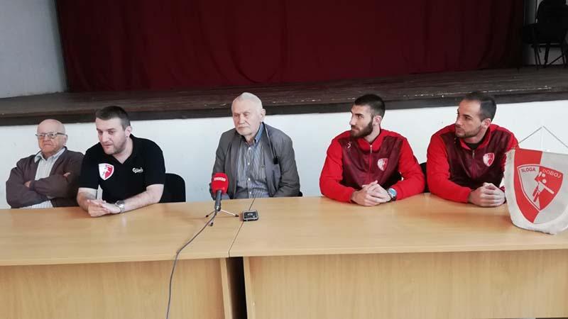 """Photo of Konferencija za medije MRK """"Sloga"""" Doboj : Neka nas se """"Skauti"""" plaše"""