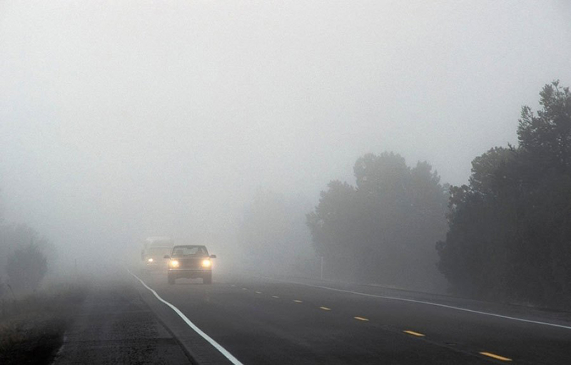 Photo of Putevi: Klizavi kolovozi i mjestimična magla