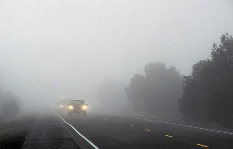 Photo of Putevi: Mokri kolovozi i mjestimična magla