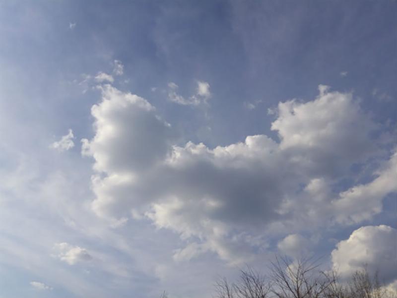 Photo of Vrijeme: Danas oblačno