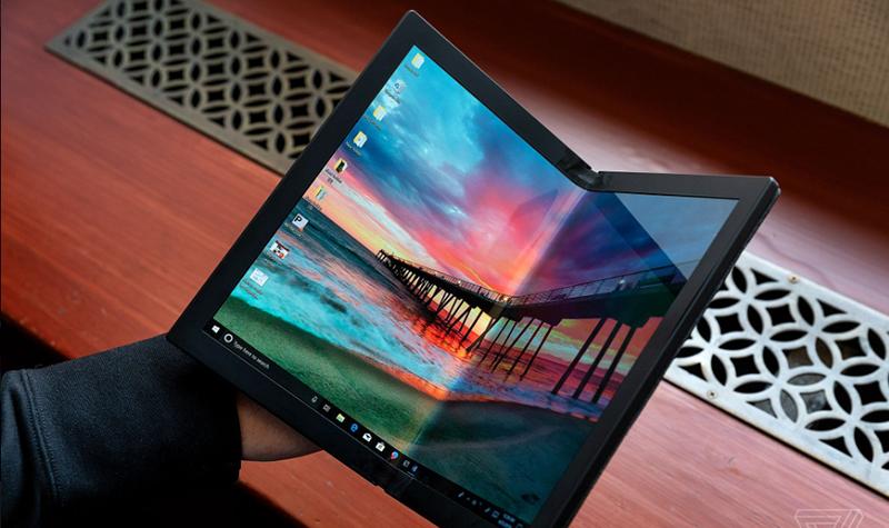 Photo of Početak nove ere: Ovo je prvi PC na svijetu sa ekranom na preklop (FOTO/VIDEO)