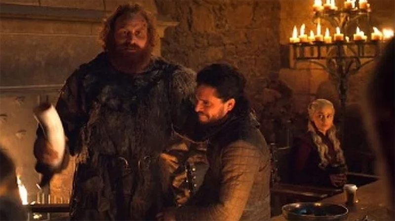 Photo of Fanovi uočili čašu Starbucks kafe u posljednjoj epizodi serije Game of Thrones