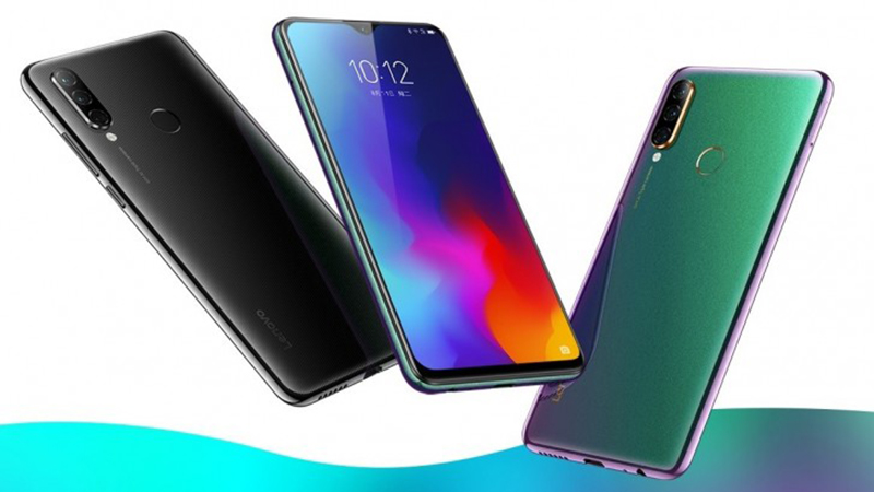 Photo of Lenovo Z6 Youth Edition zvanično predstavljen
