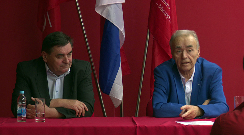 Photo of Održana prva sjednica Povjereništva Gradskog odbora SNSD Doboj