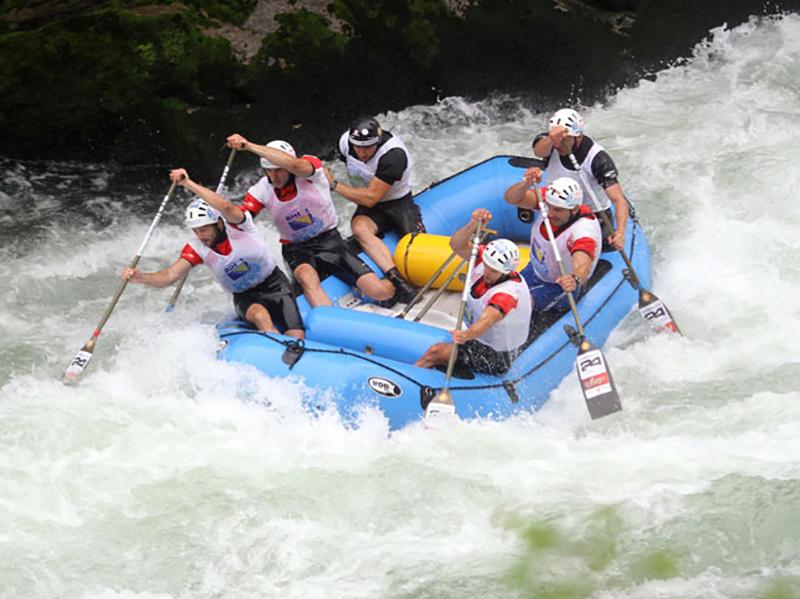 Photo of Banjaluka domaćin Evropskog prvenstva u raftingu