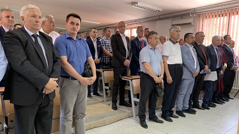 """Photo of U Doboju održana manifestacija """"Dani saobraćaja Doboj 2019"""""""