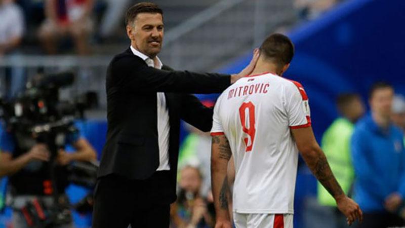 Photo of Krstajić: Bitno je da odemo na Euro, sa mnom ili bez mene