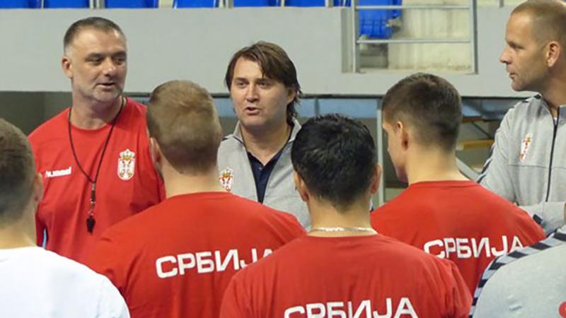 Photo of Rukometaši Srbije sa Švajcarcima za plasman na EP