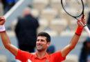 ATP: Đoković i dalje ubjedljiv na vrhu