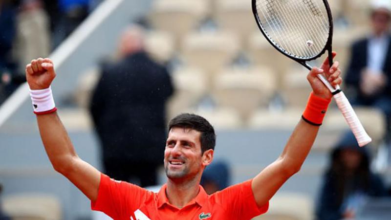 Photo of ATP: Đoković i dalje ubjedljiv na vrhu