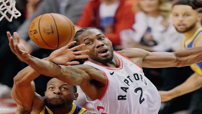 Photo of NBA: Toronto na korak od titule