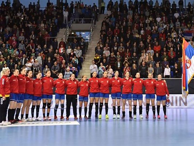Photo of Srpkinje na SP u grupi sa Norveškom, Holandijom, Slovenijom, Angolom i Kubom