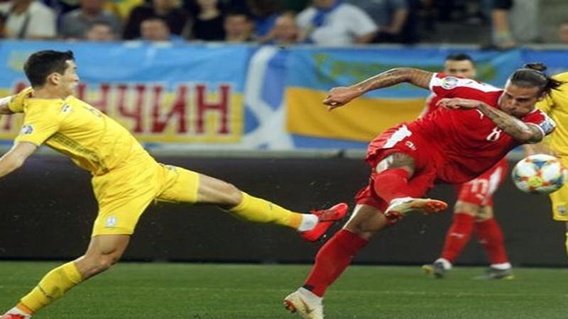 Photo of Kvalikifikacije za EP: Težak poraz Srbije u Ukrajini!