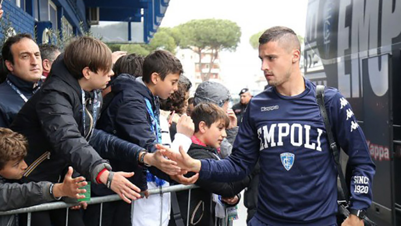 Photo of Transfer karijere – Rade Krunić prelazi u Milan!