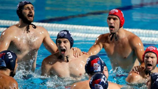 Photo of Vaterpolisti Srbije u finalu Svjetske lige