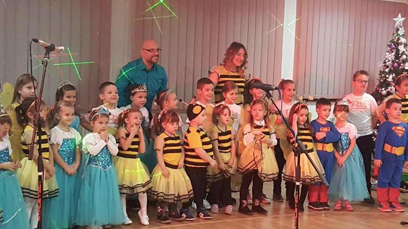 """Photo of DOBOJ: Sutra godišnji koncert Gradskog dječijeg hora """"Pačići"""""""