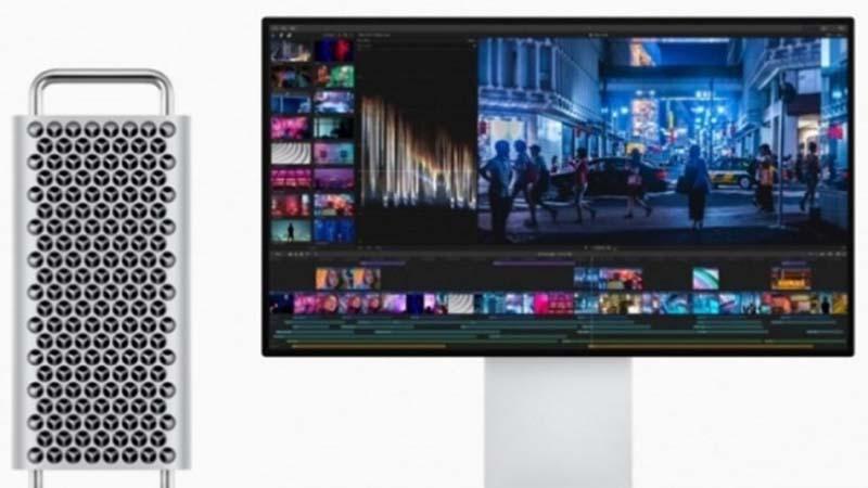 Photo of Apple predstavio novi Mac Pro i Pro Display XDR (VIDEO)