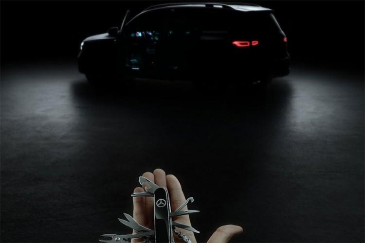 Photo of Mercedes GLB stiže ovog ljeta