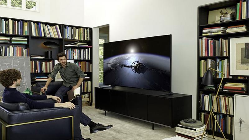 Photo of Nevjerovatan vizuelni doživljaj uz Samsung Qled 8K